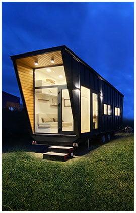hane tiny house modelleri mobil evler hanehouse da
