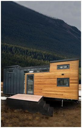 tiny house modelleri mobil evler hanehouse da