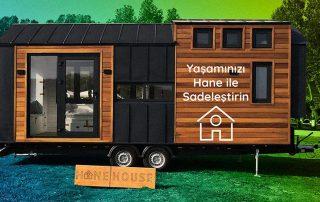 tiny house - tiny house nedir