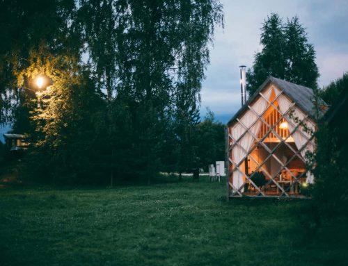 Tiny House Yatırımı Sizin için Uygun Bir Yatırım mı?